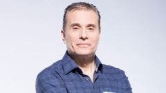 Michael Landsberg - Off The Record