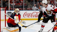 Barkov nets winner in shootout as Panthers beat Senators 2-1 for 5th straight win Article Image 0