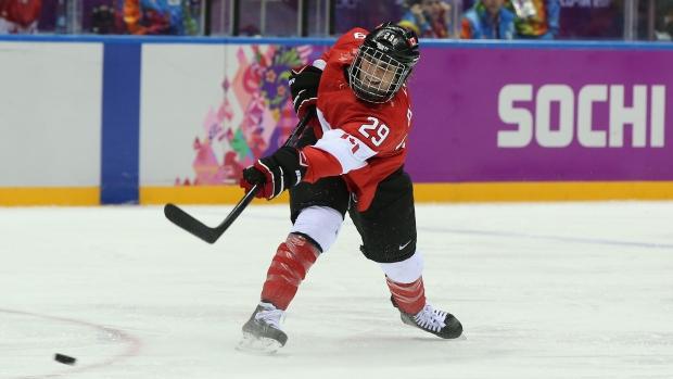 2015 16 Canadian Hockey On Tsn Schedule Tsn Ca