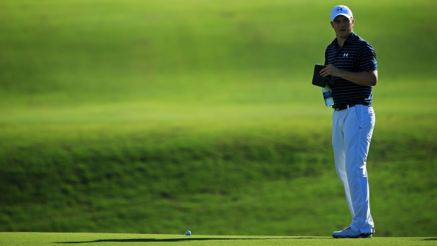 Five Things We Learned From The Hyundai Tournament Of Champions   TSN.ca