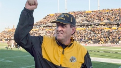 Hamilton Tiger-Cats sign head coach/GM Kent Austin to contract extension Article Image 0