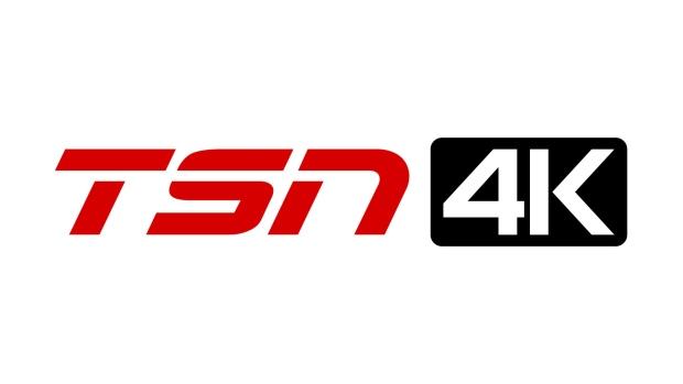 TSN 4K has arrived! - TSN.ca