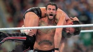 CM Punk to make AEW Dynamite debut tonight on TSN2