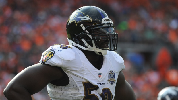 Former Broncos pass rusher Elvis Dumervil retires after 12 years in NFL