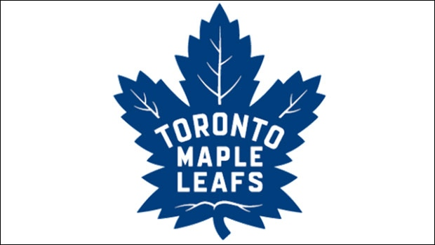 leafs unveil new logo for 201617 tsnca