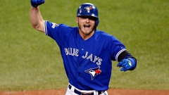 Blue Jays sign AL MVP Josh Donaldson to two-year contract worth US28.65 million Article Image 0