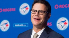 Blue Jays GM Atkins remains tight-lipped on contract negotiations, trade rumours Article Image 0