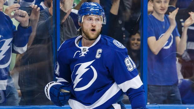 Stamkos Leads Top 30 Potential Nhl Free Agents Tsn Ca