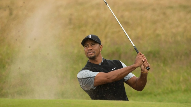 british open 1st  2nd round tee times - article