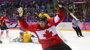 NHL players to play in 2022 Winter Olympics