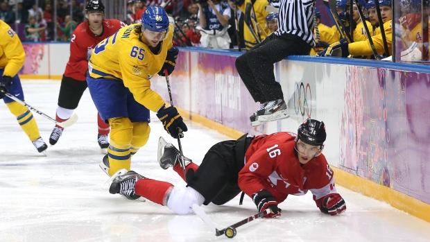 de9b9fff57f 2016 World Cup of Hockey rosters - TSN.ca