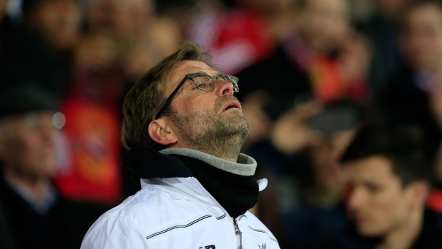 Klopp To Return To Former Club As Liverpool Draws Bvb In