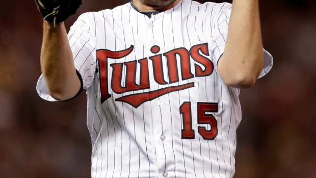 The All-Star game was almost too good to be true for Twins closer Glen Perkins Article Image 0