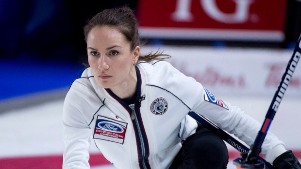 Hasselborg replaces Sidorova on Team World for Continental ...
