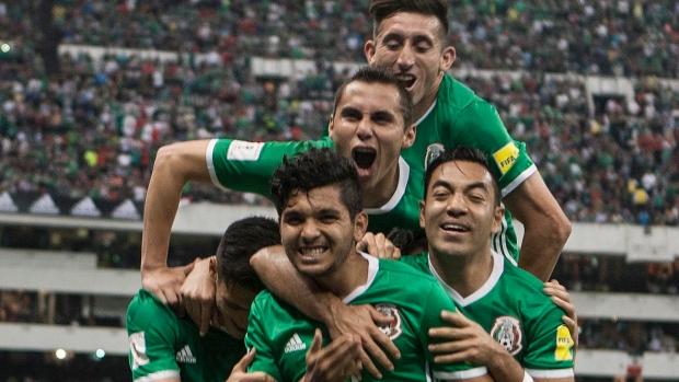 """Ricardo """"Tuca"""" Ferretti names Mexico squad ahead of friendlies"""