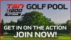 TSN 1200 Golf Pool Join Now