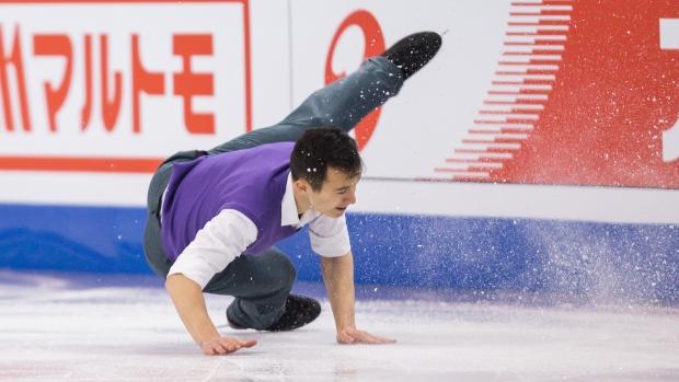 patinação, patinagem, worlds2016, masculino, mundial de patinação, patinação artística no gelo