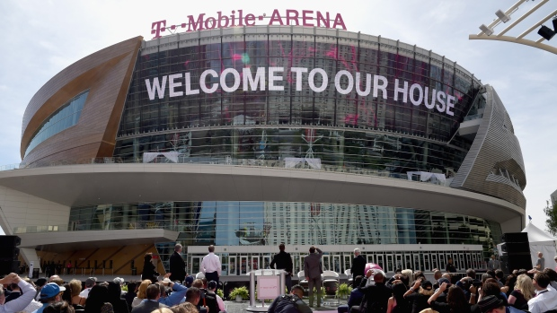 Las Vegas Owner Chimes In On NHL Expansion