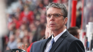 Cameron named 67's and WJC coach; Canada's WJC summer roster named