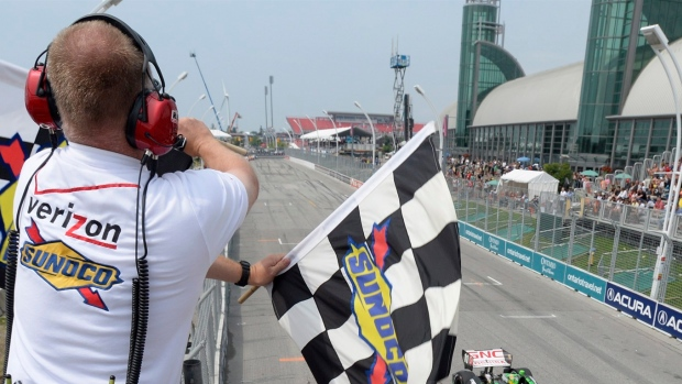 Mike Conway, Sebastien Bourdais each win at Honda Indy Toronto doubleheader Article Image 0