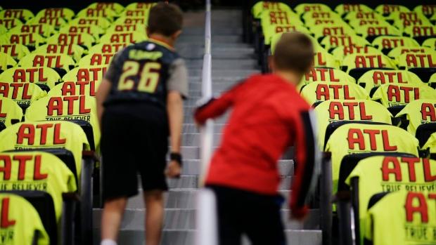 Hawks' Philips Arena to undergo $192.5 million renovation