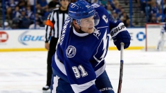 Experts: Steven Stamkos has a long way to go to recover from blood clot surgery Article Image 0