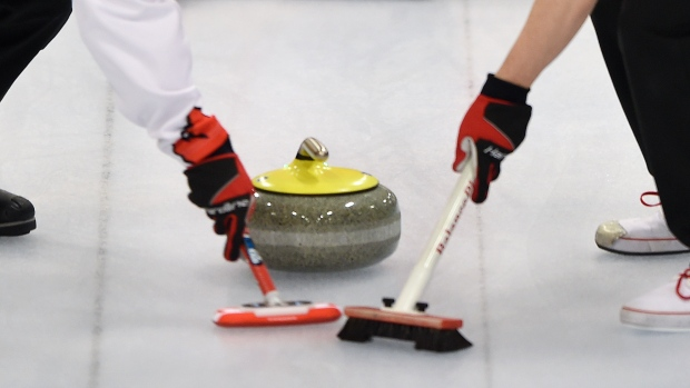 canadian curling articles