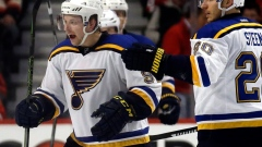 Tarasenko scoring touch key to Blues' 3-1 series lead Article Image 0