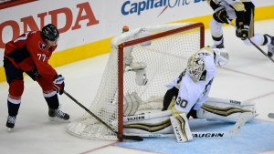 Which playoff wraparound goal has been the most impressive?