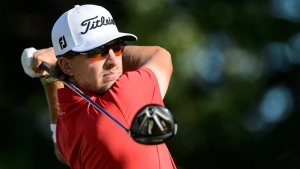 Canada's Sloan in contention Web.com event