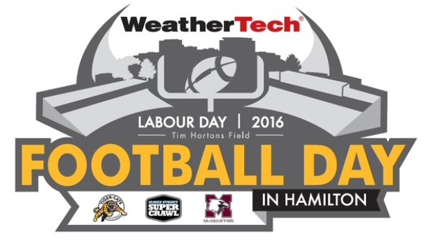 WeatherTech Football Day in Hamilton