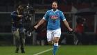 Higuain breaks record, Napoli comes second - Article - TSN
