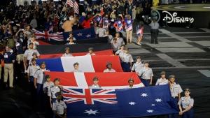 Invictus Games Sydney 2018: Broadcast Schedule on TSN