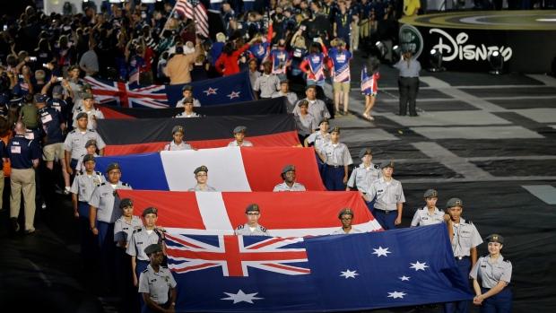 Invictus Games Sydney 2018 Broadcast Schedule On Tsn Tsn Ca