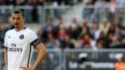 Report: Zlatan in talks with Galaxy - Article - TSN