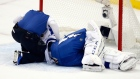 Bishop leaves Game 1 with lower-body injury - Article - TSN