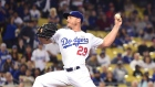 Kazmir nears CG in Dodgers win over Cards - Article - TSN