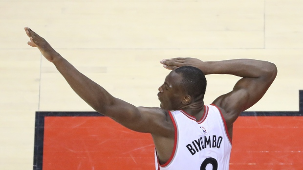 Raptors 33/1 odds to win NBA championship - TSN ca