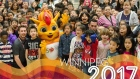 2017 Canada Summer GAmes name the mascot