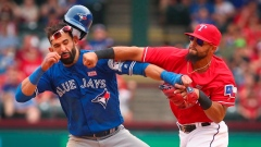 CP NewsAlert: MLB hands Blue Jays manager Gibbons a three-game suspension Article Image 0