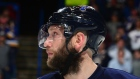 Backes signs five-year, $30M deal with Bruins
