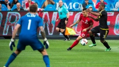 Clint Irwin earns fifth clean sheet for Toronto FC in 0-0 draw with Crew SC Article Image 0