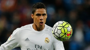 Report: United completes deal for Varane