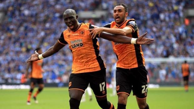 Hull celebrates