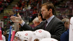 Muller's hiring first step in Treliving's off-season remodel of Flames