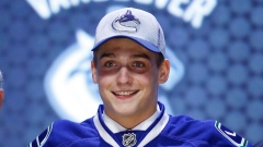 Jake Virtanen