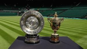 Daily Wimbledon coverage on TSN