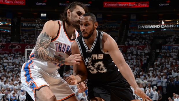 Spurs send Diaw to Jazz for Hanlan - TSN.ca d4ed336fc