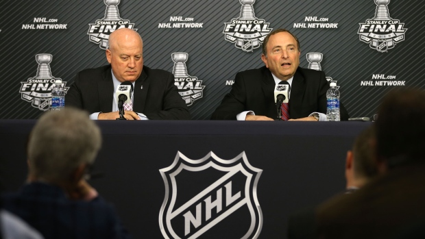 Lawyers In Nhl Concussion Case Want League Teams To Hand Over Drug