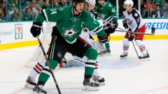 Stars captain Jamie Benn signs 8-year, $76 million extension Article Image 0